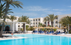 Calimera Poollandschaft